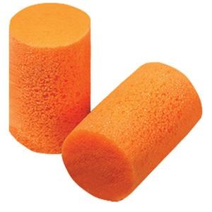FirmFit Foam Earplugs Uncorded 200-pk